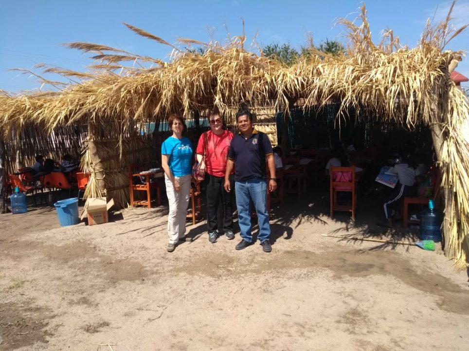 Construirán Centro Comunitario en Oaxaca tras Reto Jorge Ramos