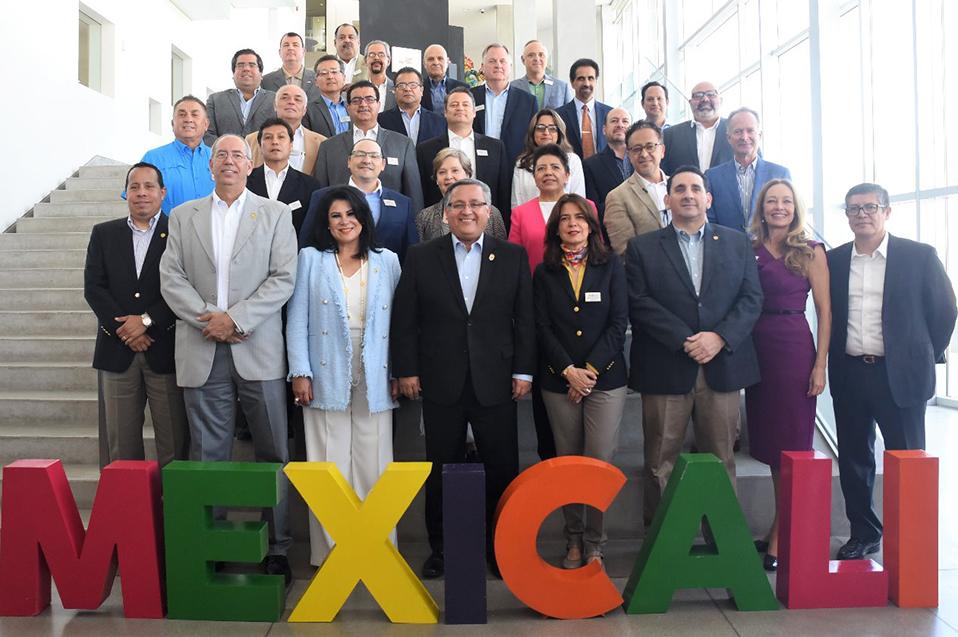 Impulsarán cónsules mexicanos la región a través de la frontera