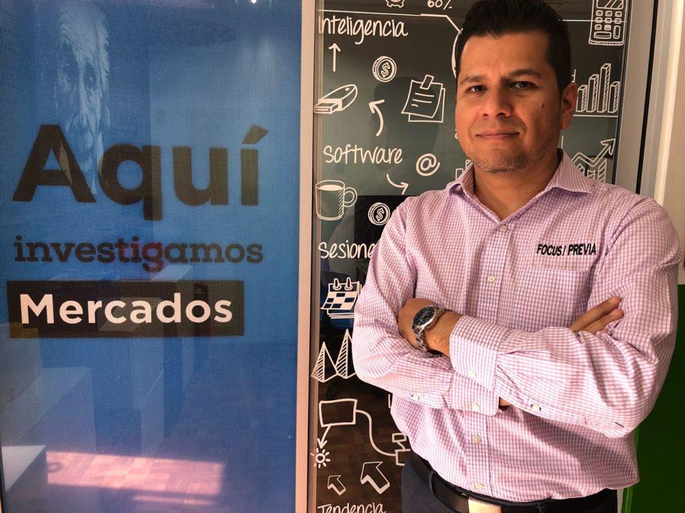 Egresado CETYS es docente y emprendedor al mismo tiempo.