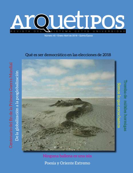 Arquetipos 45