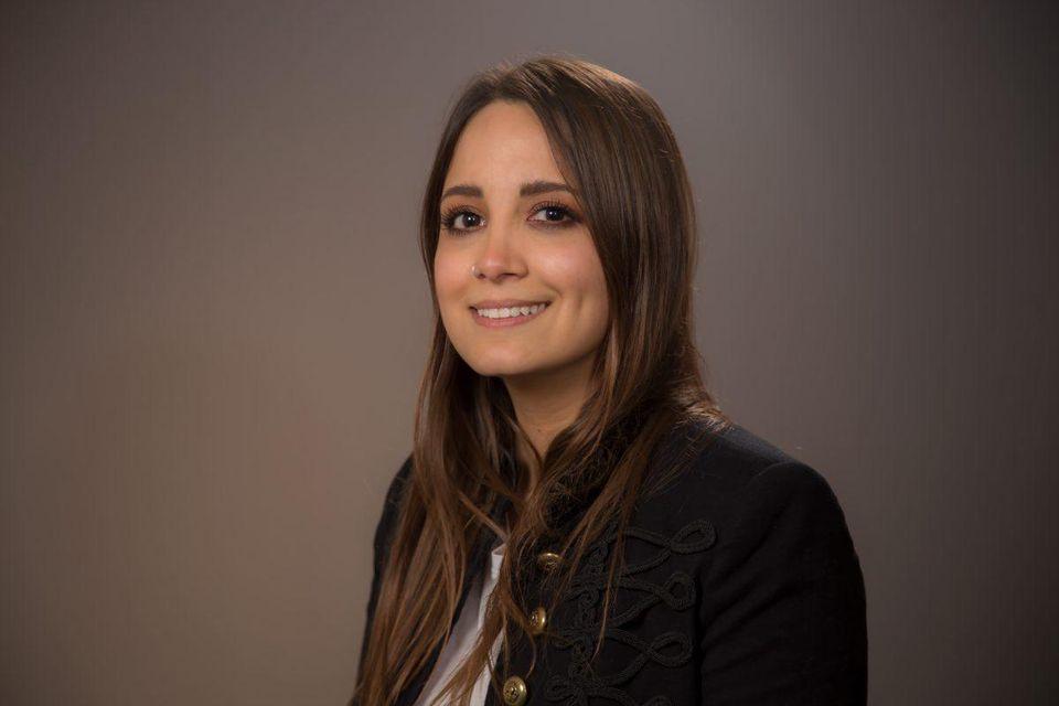 """""""Cree en ti primero, luego en el descanso"""": Nora Naranjo, egresada de Ingeniería Mecatrónica"""