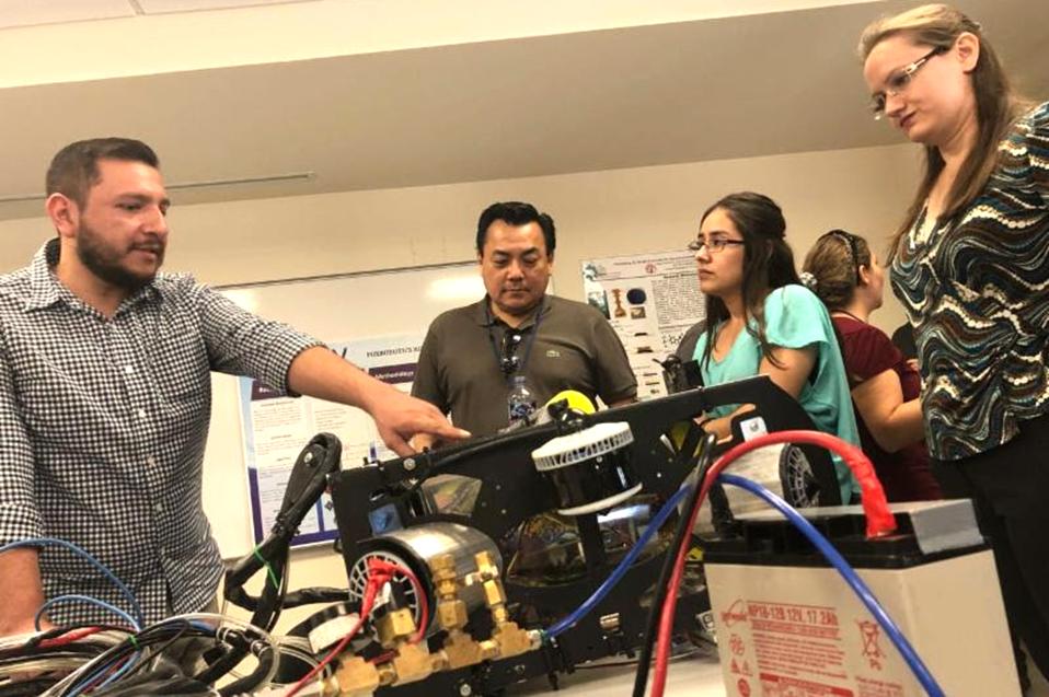San Diego State y CETYS apuestan por la ingeniería y la innovación