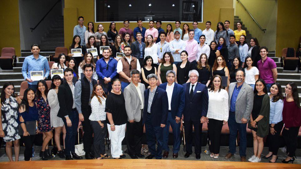 Concluyen actividades de FORTES Liderazgo 2018