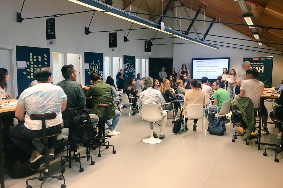 CETYS une universidades de España, Finlandia y EUA para la formación en emprendimiento global