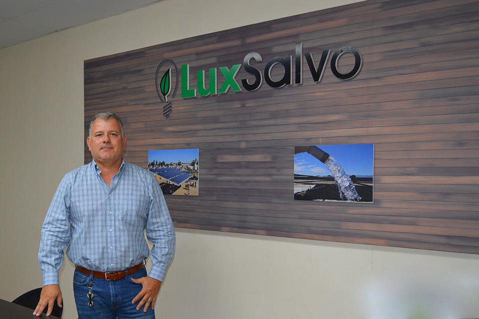 LuxSalvo una empresa en pro del medio ambiente