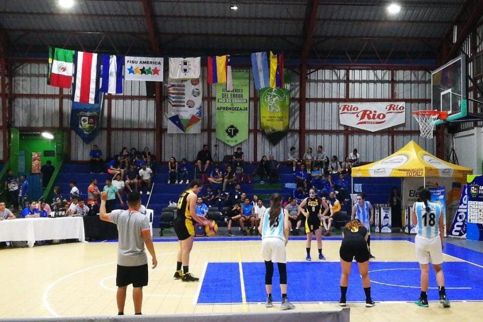 CETYS volvió de El Salvador con bronce en Panamericano de Tercias