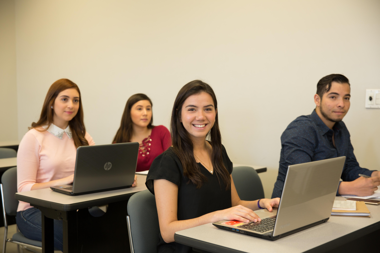 Victoria Rangel, becada para programa de emprendimiento en Babson