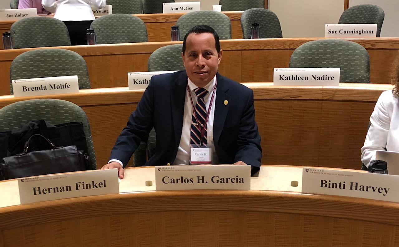 CETYS participa en Programa para Liderazgo Institucional en Harvard