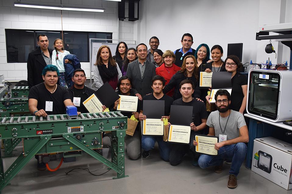 Nuevos retos para la Escuela de Ingeniería en Tijuana
