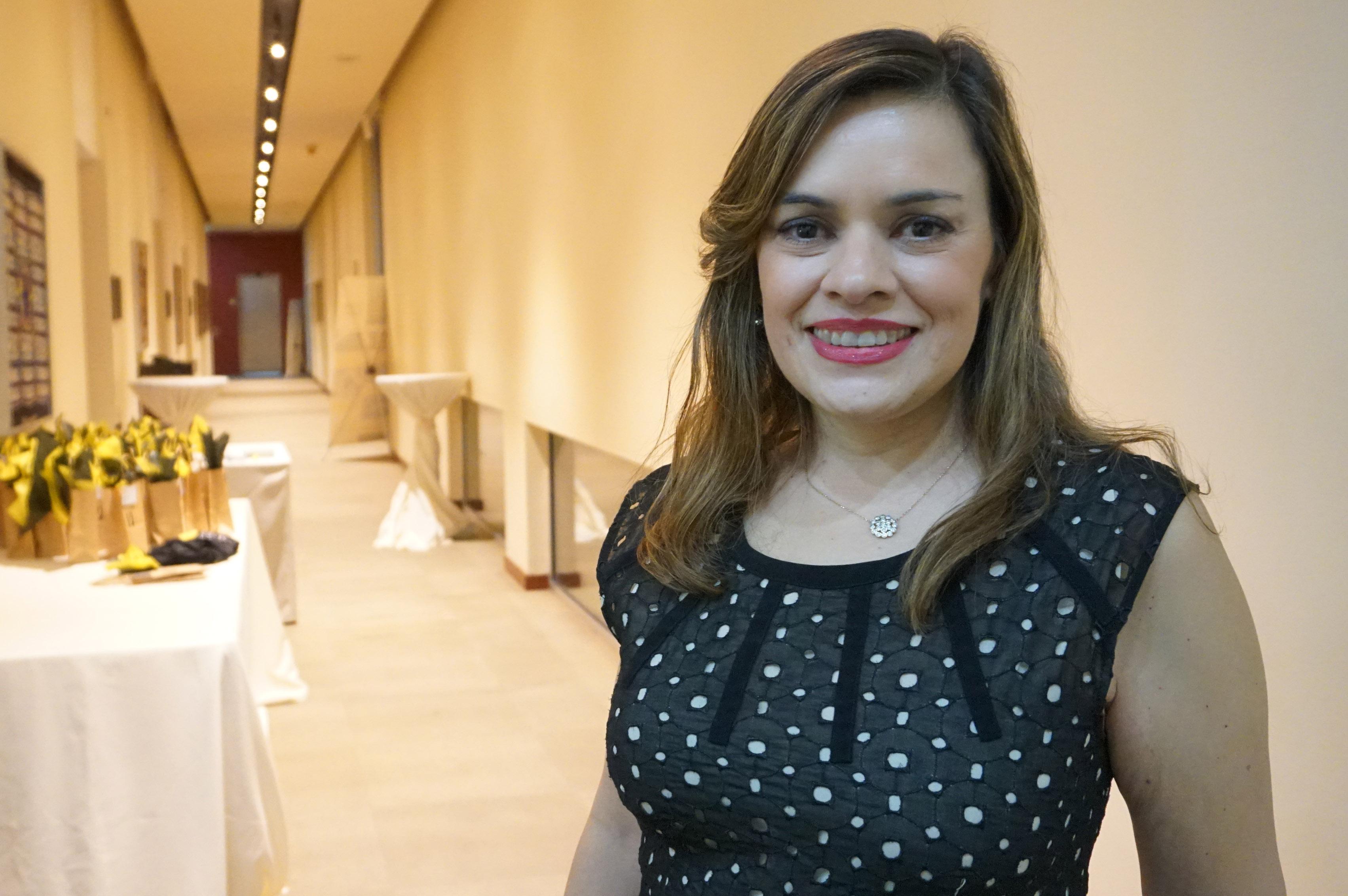 Giselle una CETYS Alumni coach de estilo y de vida