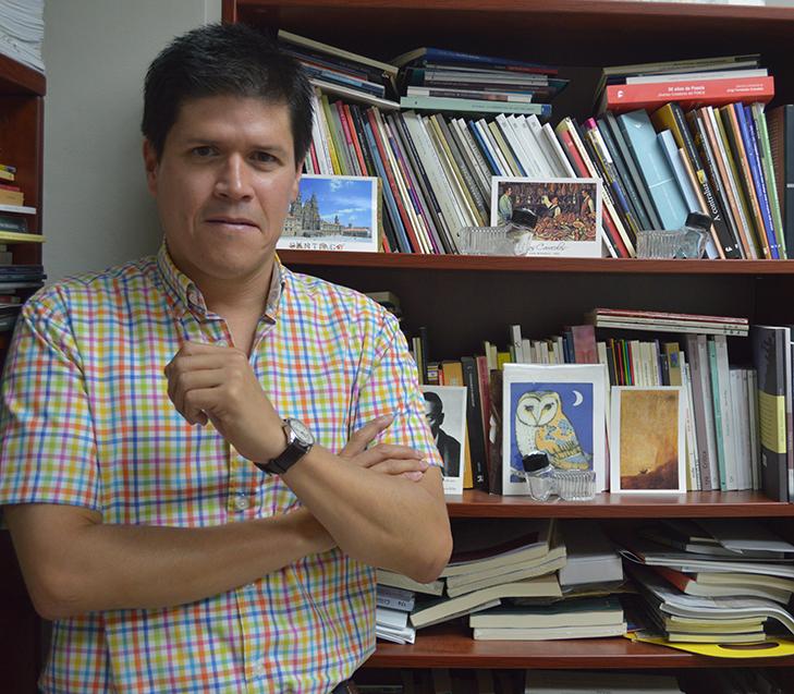 Jorge Ortega CETYS