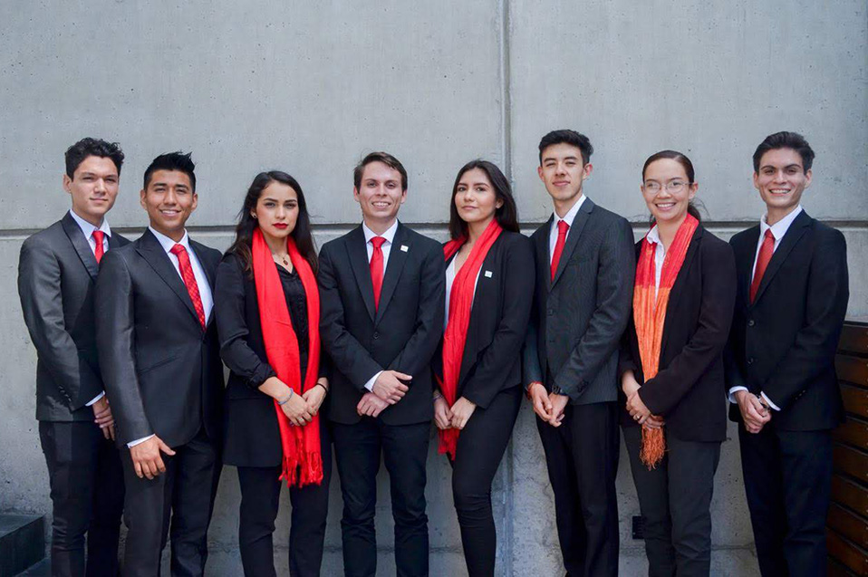 Desarrollan talento con IMEF Universitario