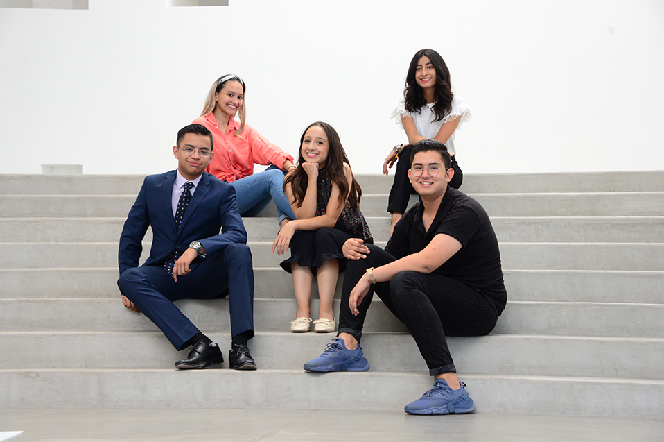 """""""El orgullo de ser CETYS comienza el primer día de clases y nunca termina"""": CETYS Ambassadors"""