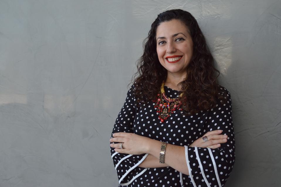 Investigación en emprendimiento, pasión de Paulina Vargas