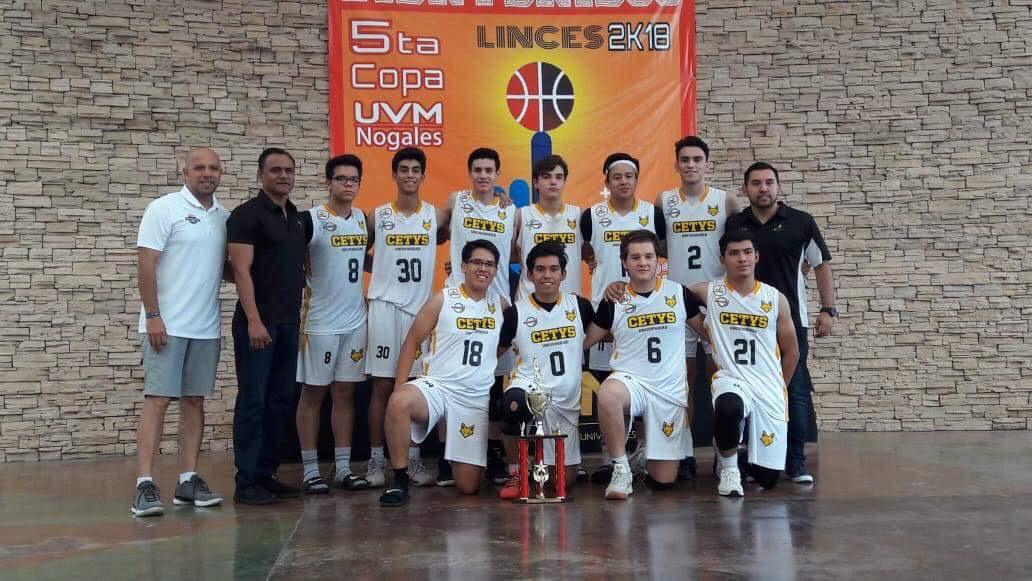 Zorros conquistan Copa Nogales