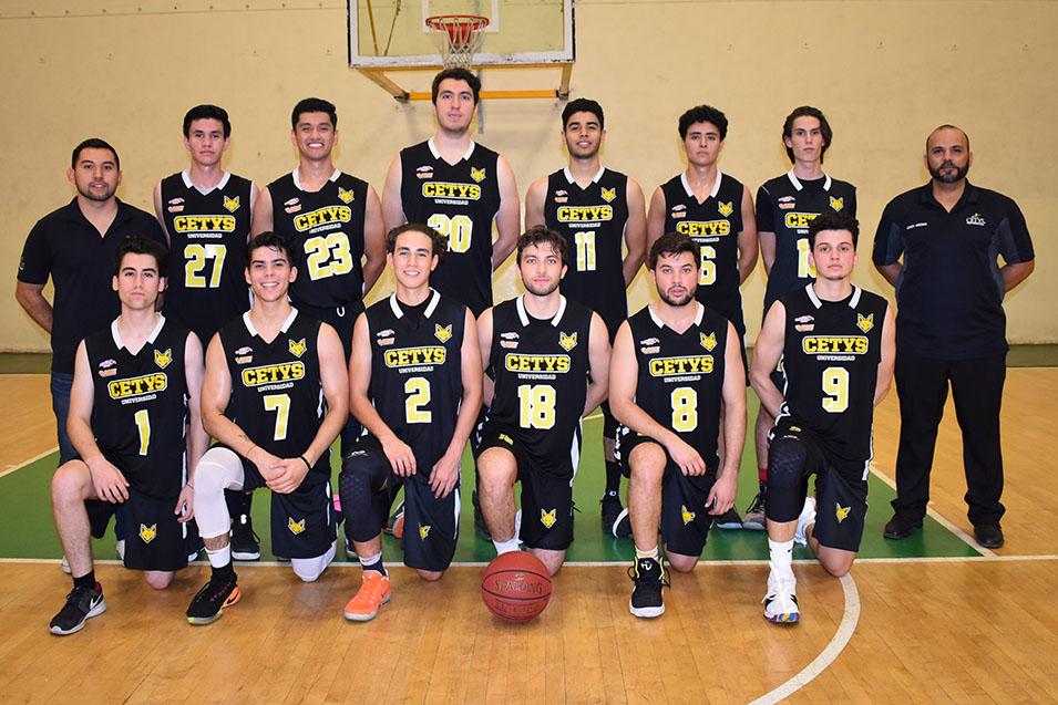 Con triunfo de Zorros Mexicali inicia liga ABE Div. II