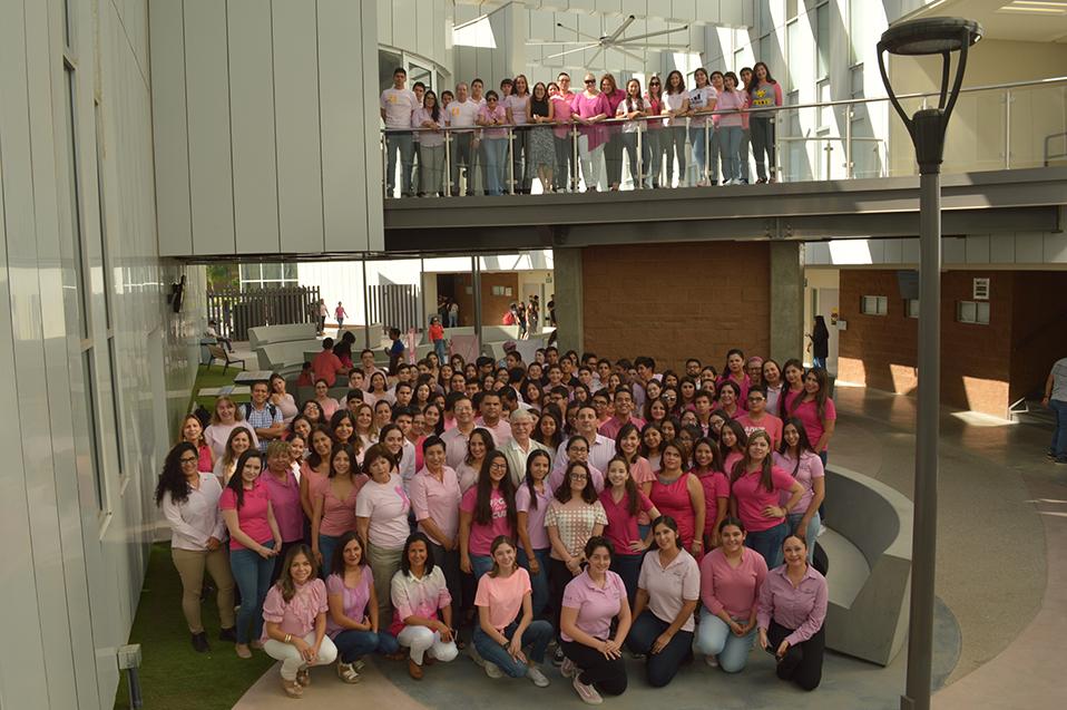 Sobrevivientes de cáncer de mama son más resilientes