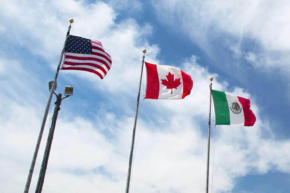USMCA: Nafta para la economía de América del Norte