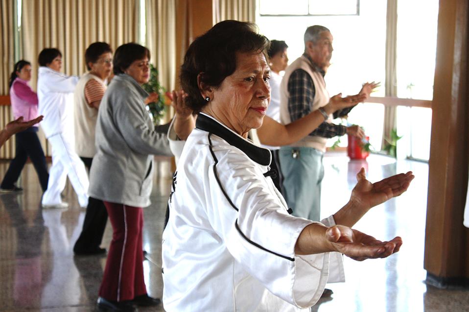 ¿México está pensando en sus adultos mayores?