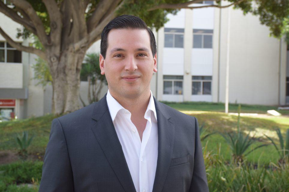 Contribuyendo en el mejoramiento de México: César Damián Retes