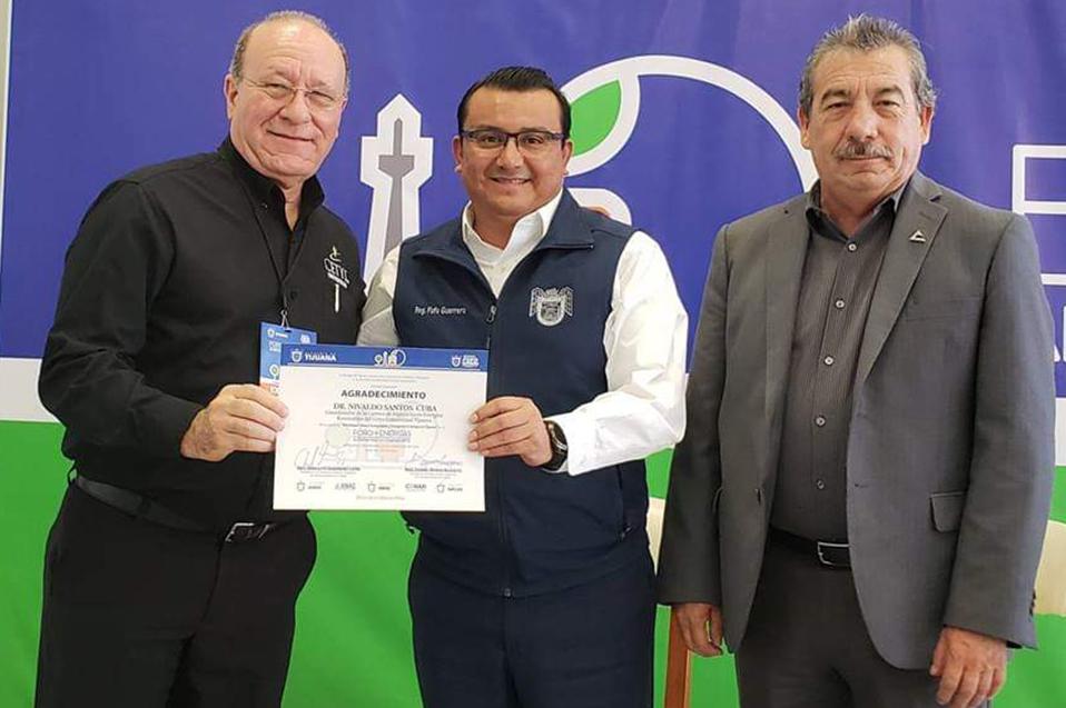 Transporte eficiente y sustentable, otro reto para Tijuana