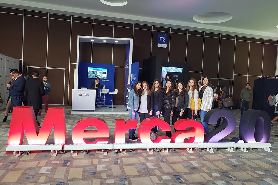 Marketing digital y emprendimiento de la mujer, experiencia integradora para alumnas de la Prepa CETYS