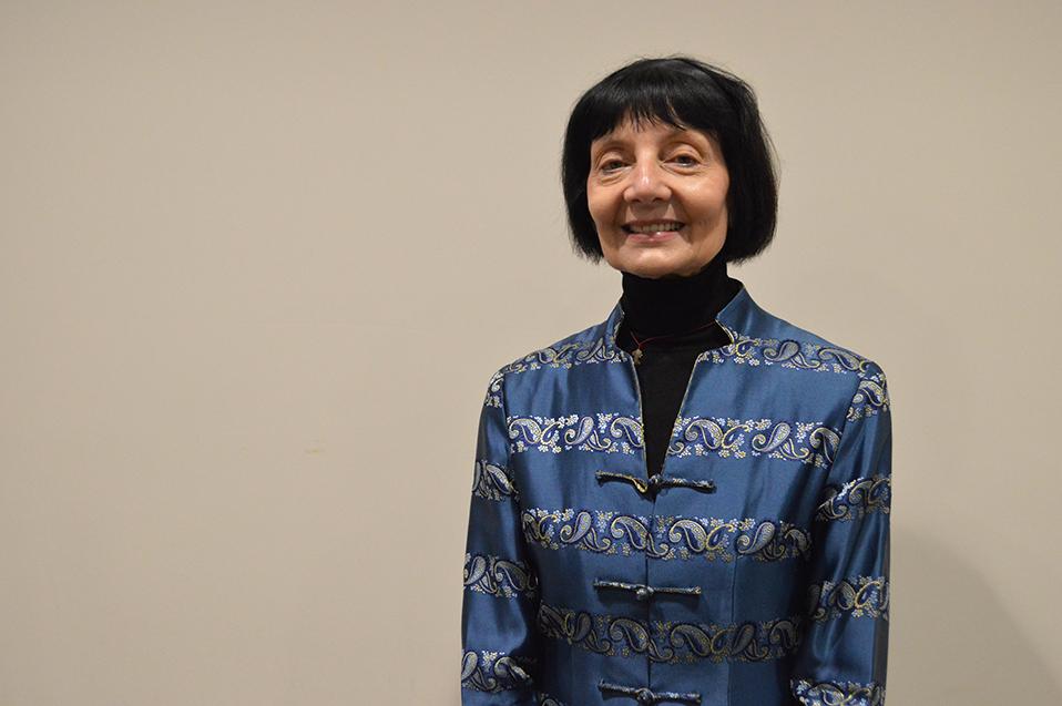 El futuro está en México, el pasado está en el norte: Dra. Mariella Remund