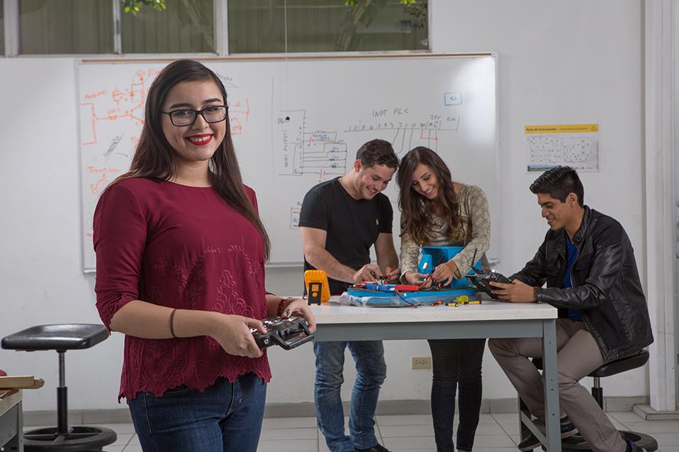 Orientación profesional de los jóvenes, descubrimiento continuo de pasión y vocación