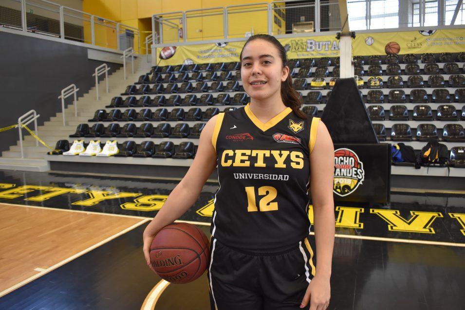 La actitud ganadora siempre está presente: Fernanda Gil