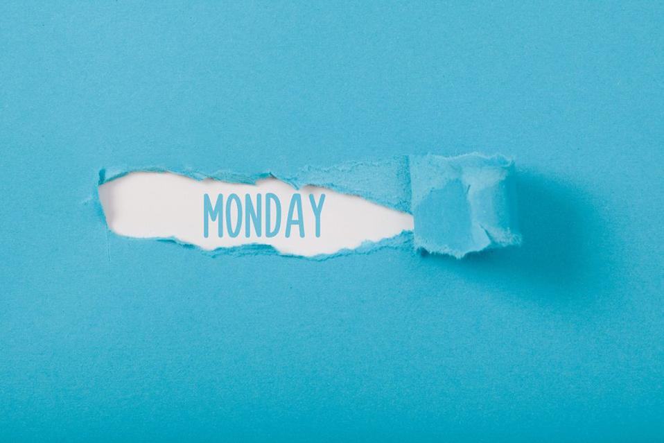 ¿Cómo sobrevivir al Blue Monday?