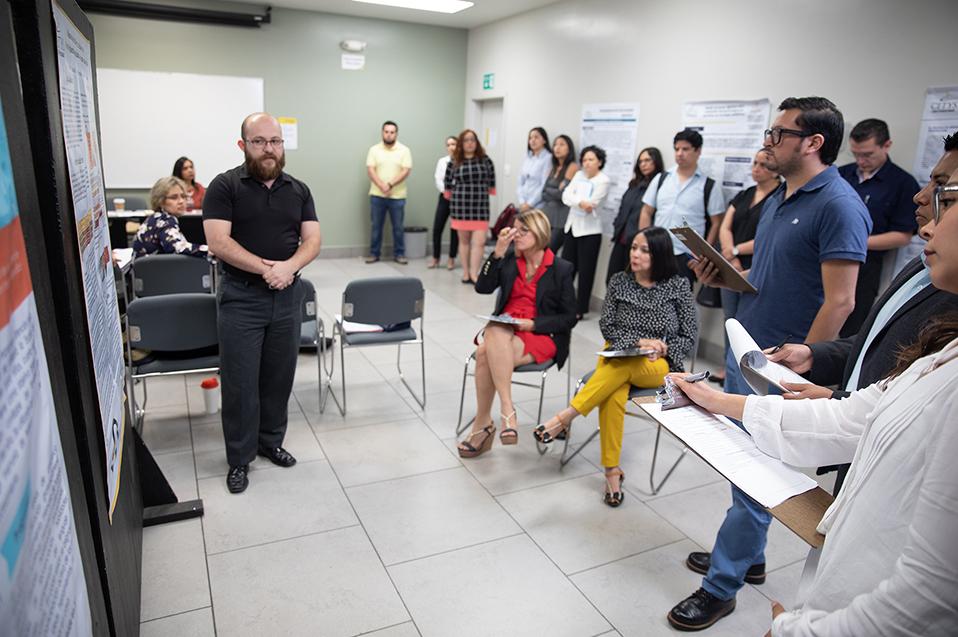 Se abre paso la Neuropsicología en Baja California