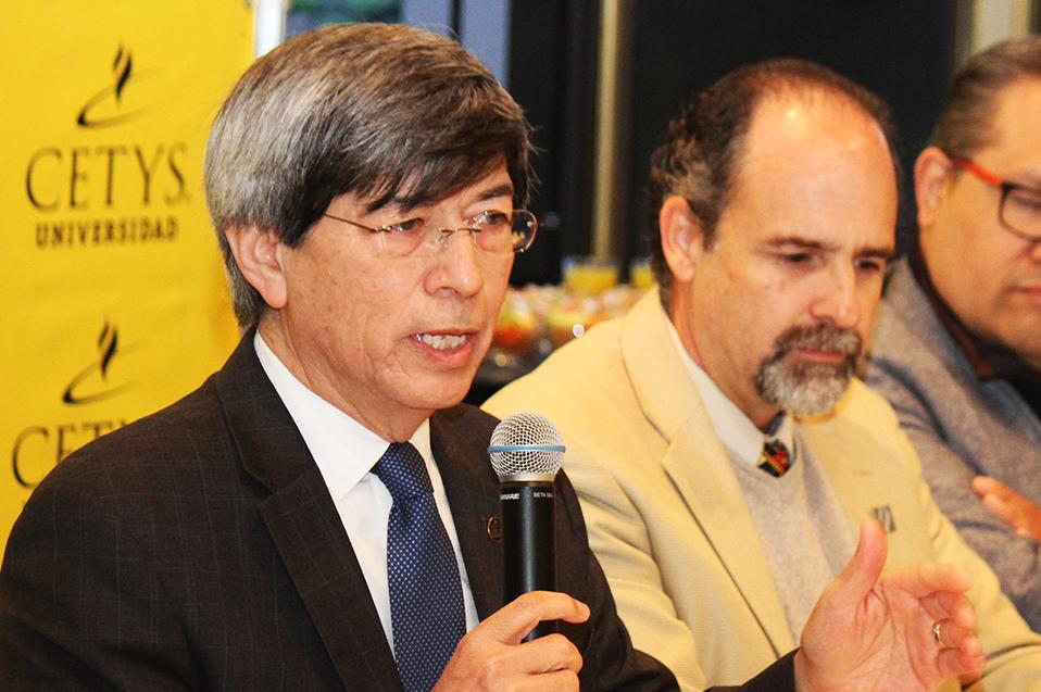Tendrá CETYS Tijuana el proyecto de infraestructura más importante de su historia