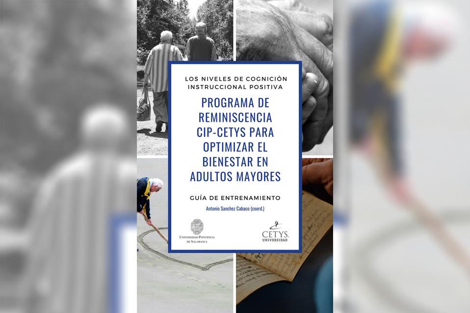 UPSA y CETYS coeditan libro disponible en Amazon