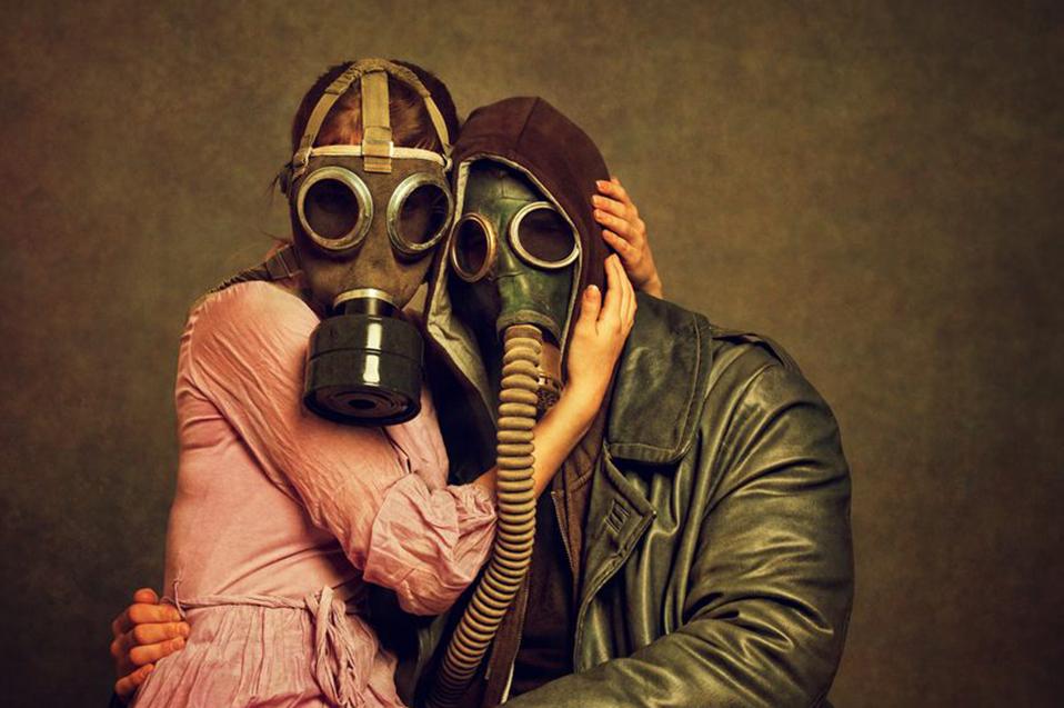 Relaciones tóxicas ¿Sabes lo que en verdad son?