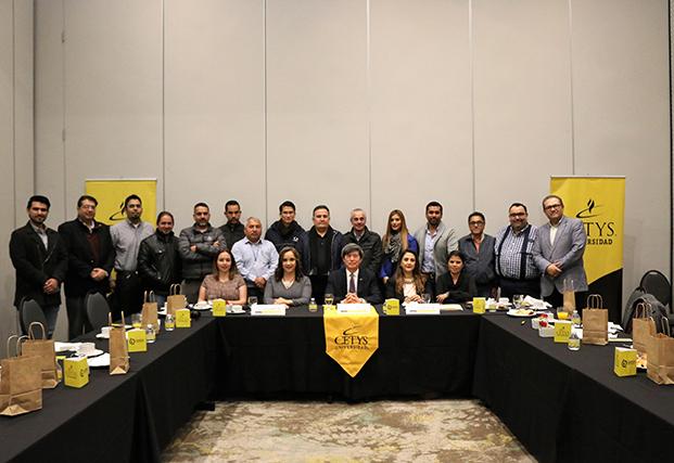 Campus Ensenada, emblema de la internacionalización en CETYS
