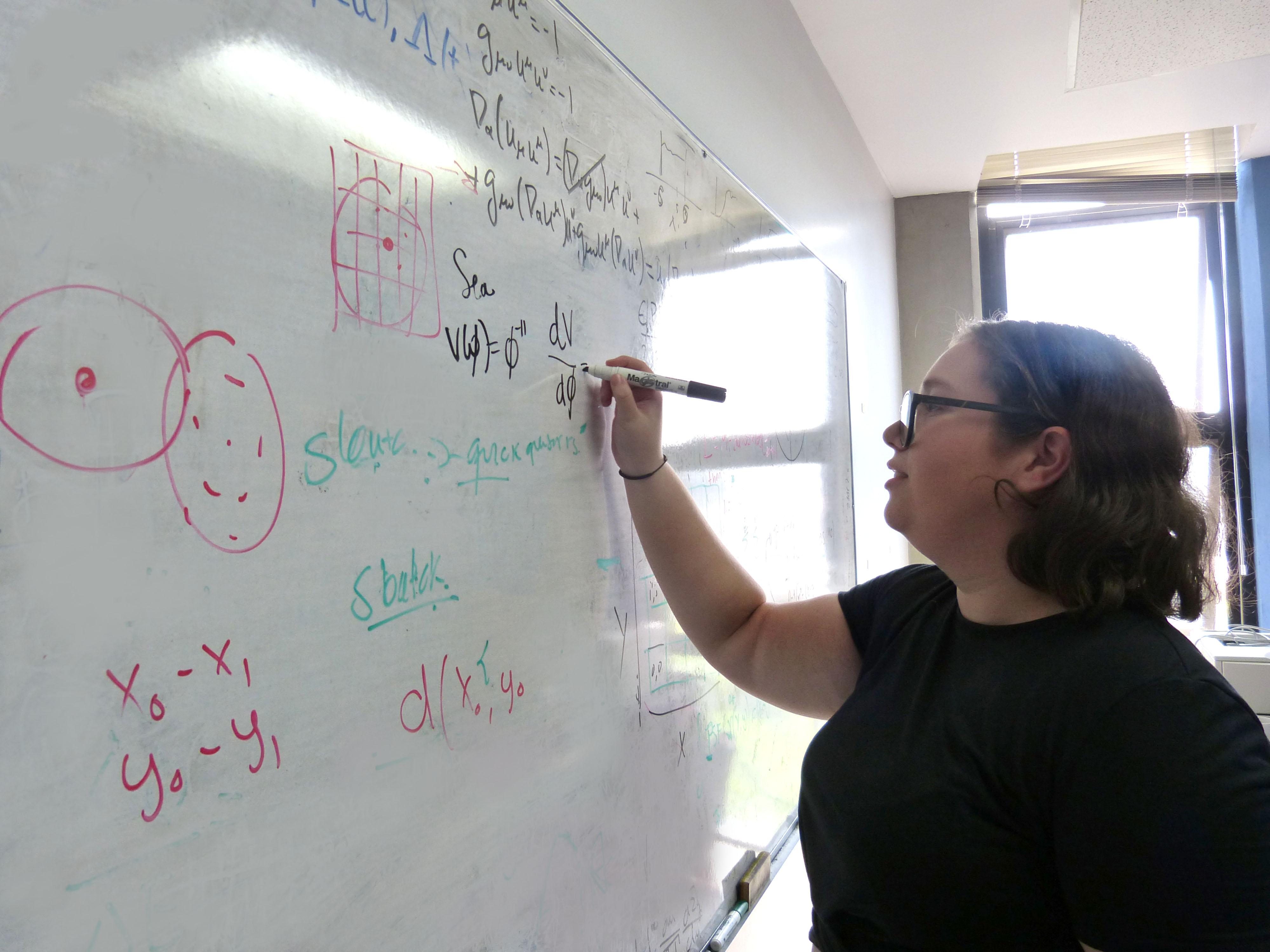 Una cultura libre de estereotipos permitirá el crecimiento de la mujer en la ciencia