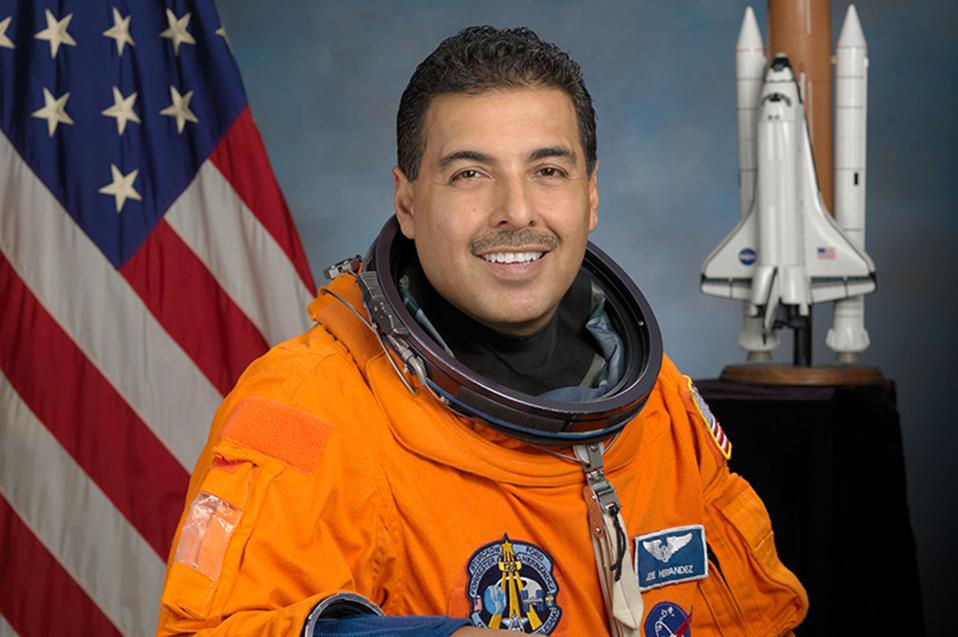 Astronauta mexicano impartirá conferencia en CETYS Universidad