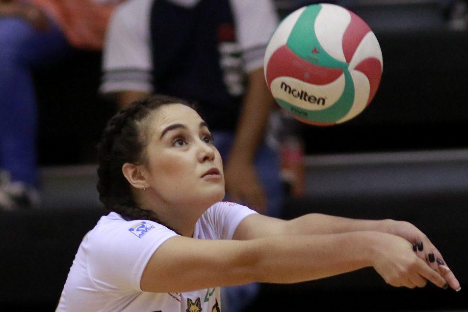 Somos deportistas con objetivos muy claros: Norma Petris