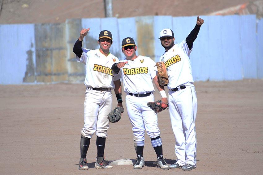 Motivados y preparados para el Nacional de Beisbol