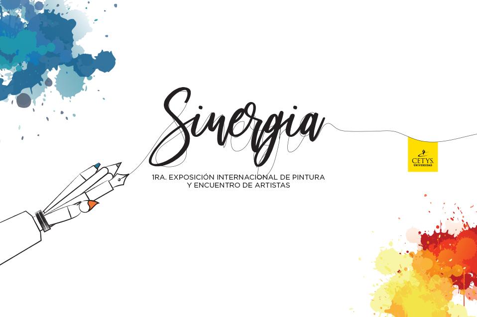 """Es """"Sinergia"""" espacio internacional de reflexión artística"""