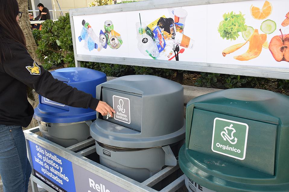 CETYS Tijuana en camino a convertirse en un campus sustentable