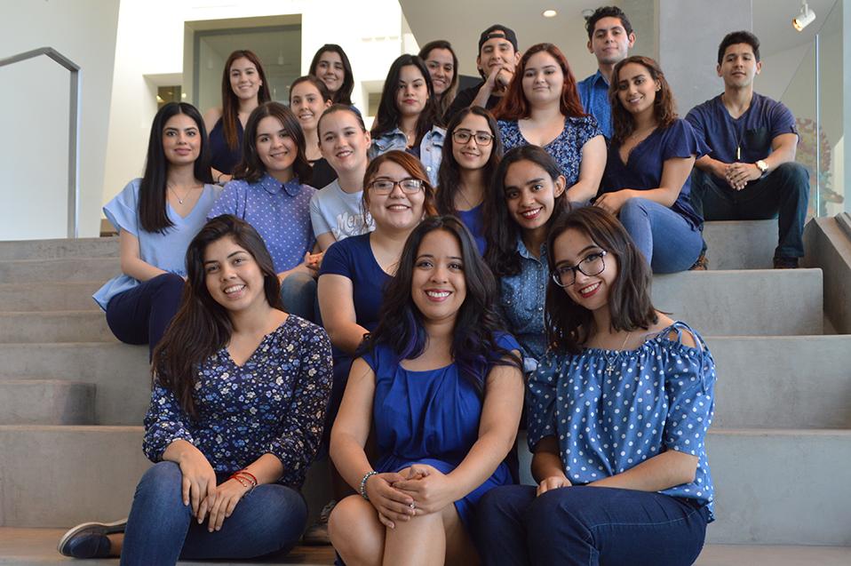 """Realizan campaña de inclusión social """"Podemos como Todos"""""""