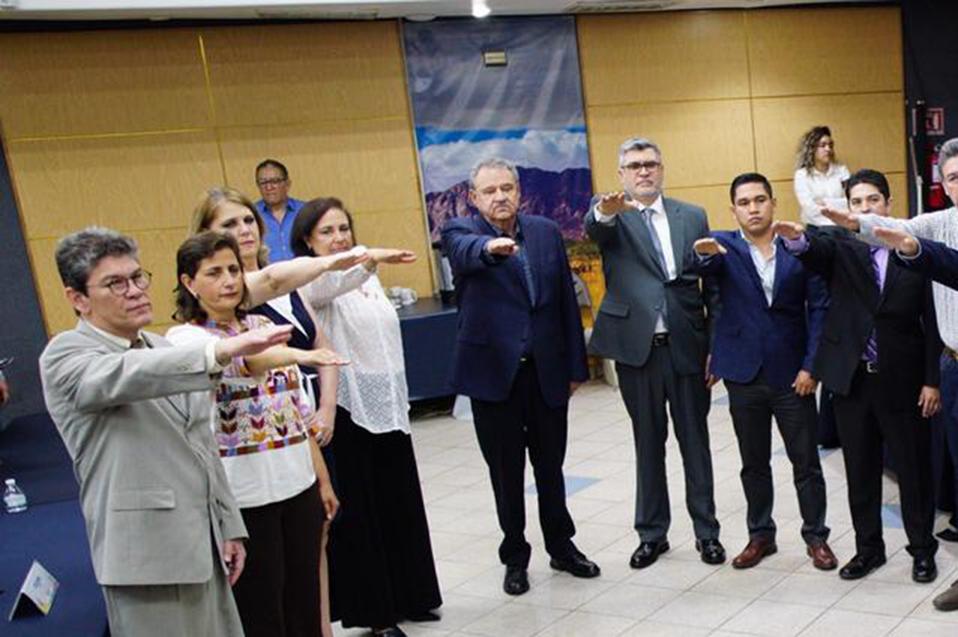 Se integra al Consejo Ciudadano de Deuda Pública y Nómina Gubernamental