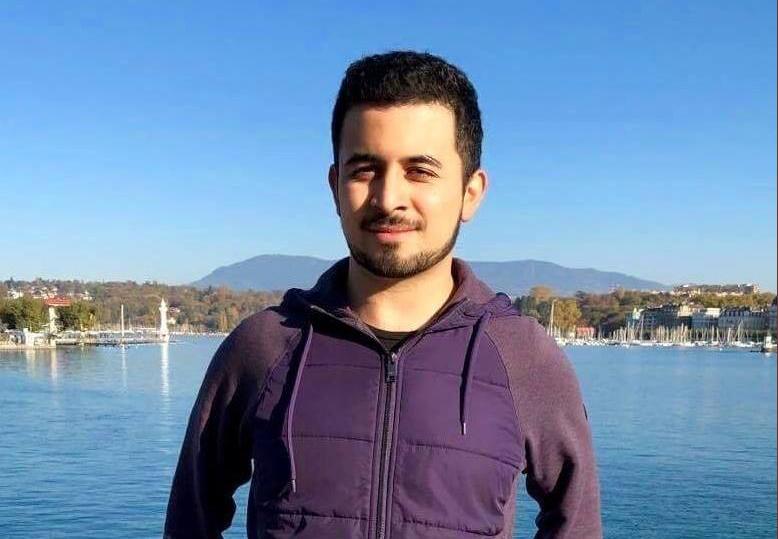 Un egresado promesa de ingeniería mexicana 2019: Abel Rangel Trejo