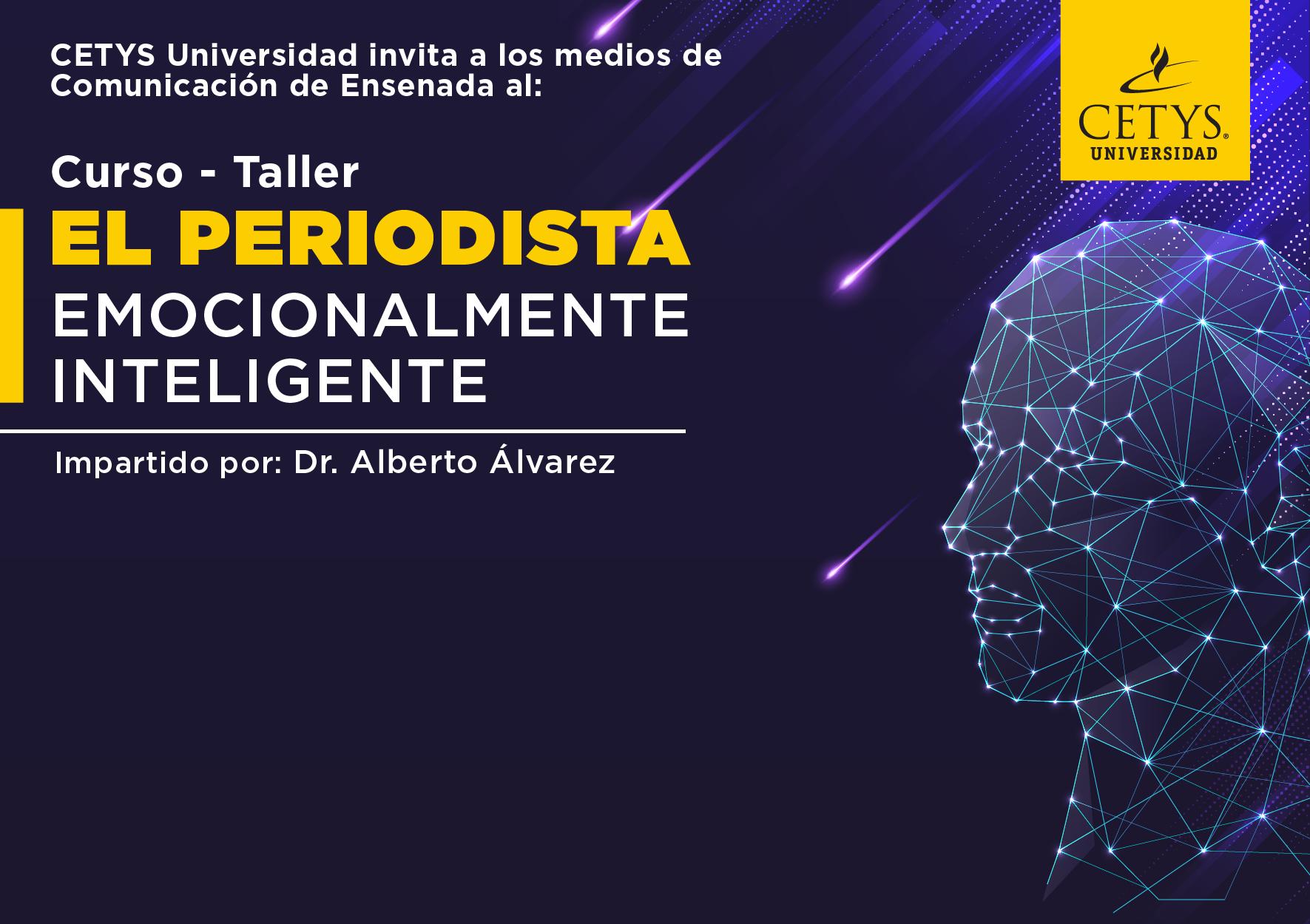 Brindará CETYS curso para periodistas de Ensenada