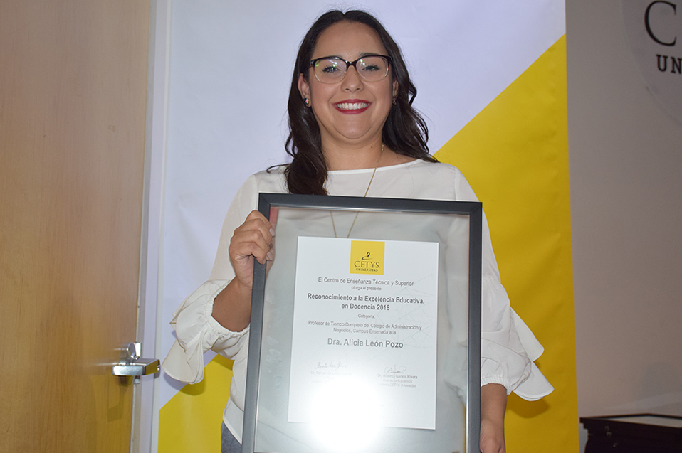 Alicia León Pozo
