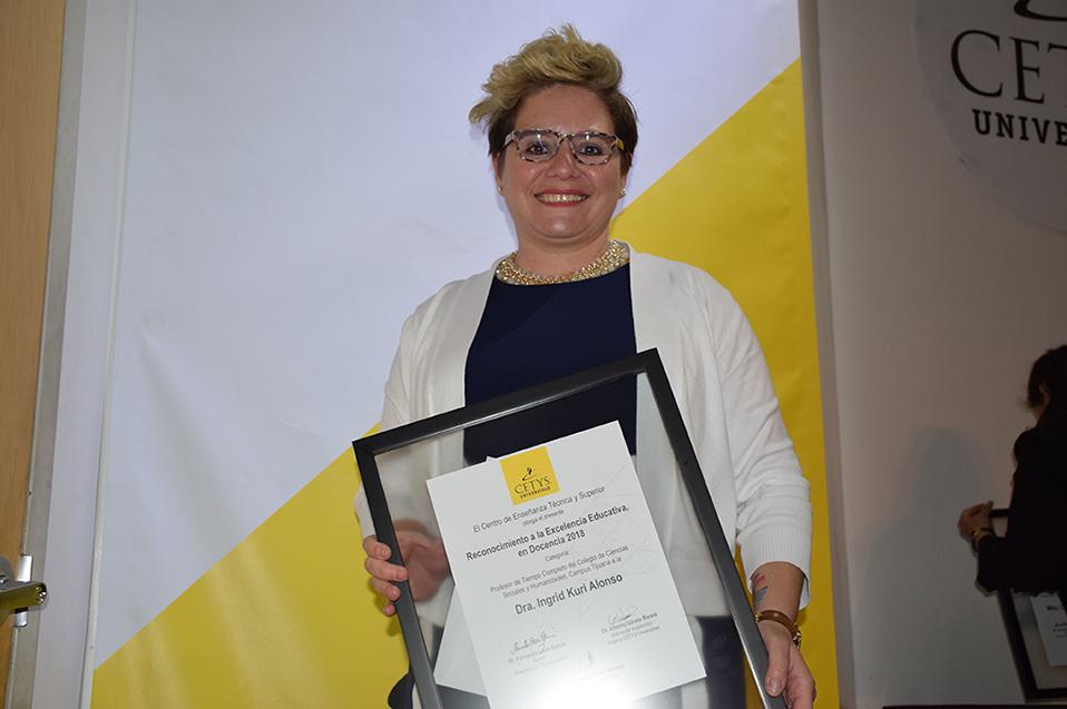 Ingrid Kuri Alonso