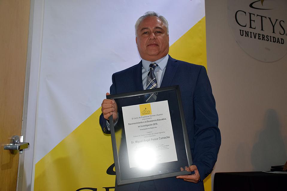 Miguel Ángel Ponce Camacho