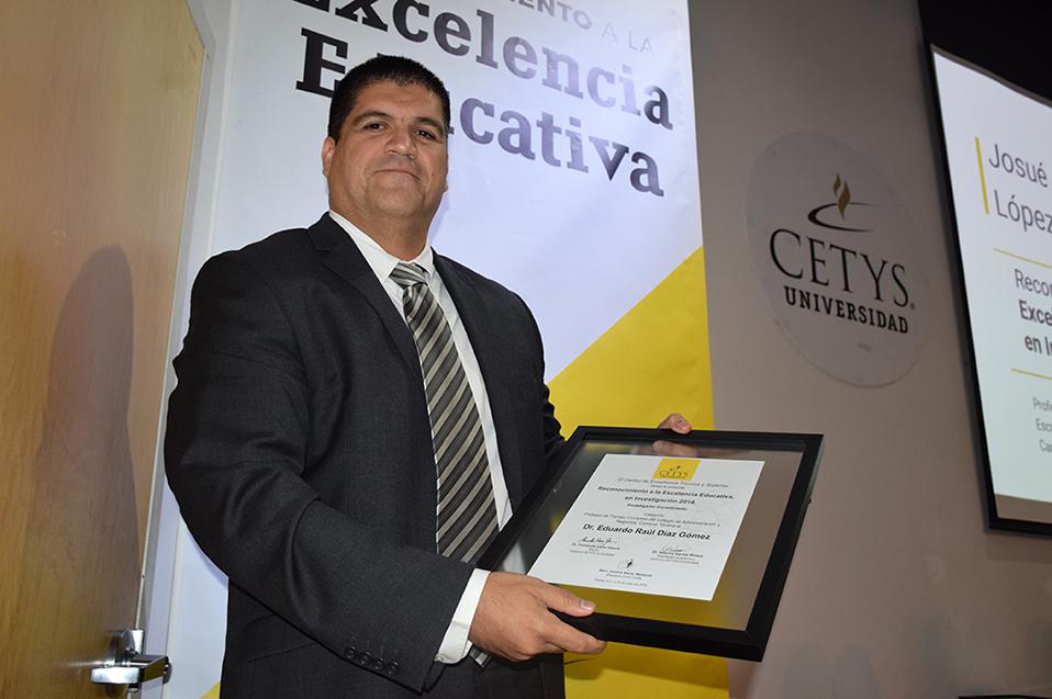 Eduardo Raúl Díaz Gómez