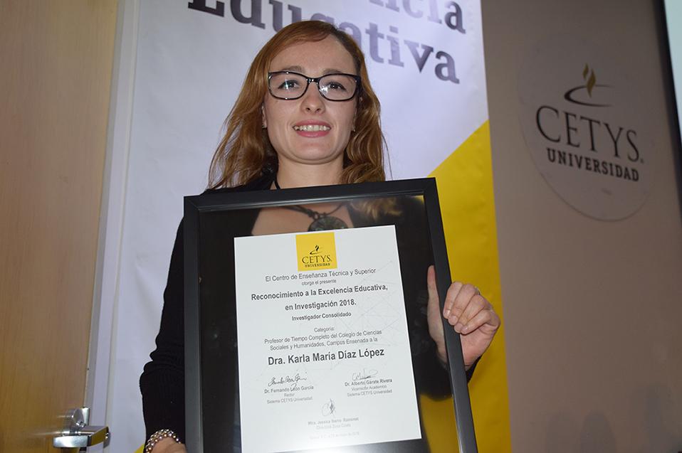 Karla María Díaz López